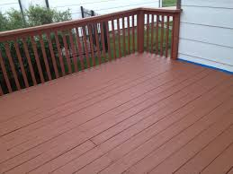 Design Your Own Deck Home Depot by Decking Bring New Life To Old Wood With Behr Deckover Colors