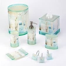 Fish Bathroom Accessories Tropical Bathroom Accessories Uk Brightpulse Us