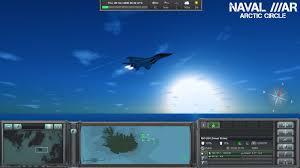 Naval Strike Maps Naval War Arctic Circle Paradox Interactive