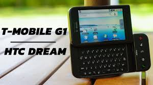 android g1 t mobile g1 where android began