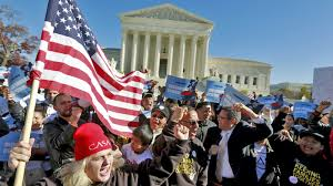 Obama No American Flag The U S Supreme Court And Obama U0027s Immigration Actions Council