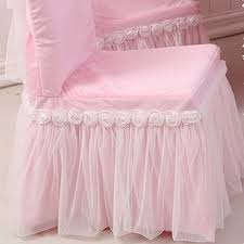 ruffled chair covers chair cover
