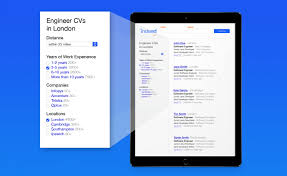 cv search how to use advanced cv search features to find the right