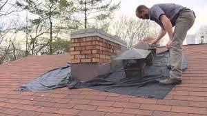 cement chimney crown repair u0026 waterproofing with chimney caps