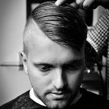 how to style short hair all combed forward comb over haircut for men 40 classic masculine hairstyles