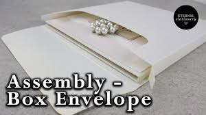 wedding invitations in a box how to assemble our invitation box envelopes diy wedding