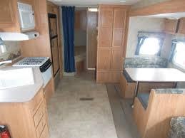 2006 crossroads rv zinger 30bh travel trailer southington ct