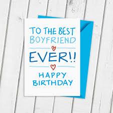 boyfriend birthday card gangcraft net
