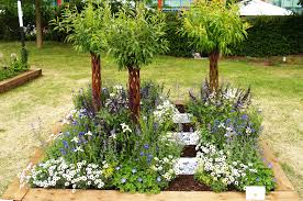 Homebase Garden Show Gardens U2013 Working Plot