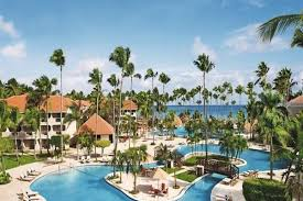 siege promovacances hotel dreams palm punta cana punta cana republique dominicaine