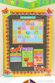 Pinterest Classroom Decor by 21 Best Foxtrot Classroom Decor Images On Pinterest Boys And