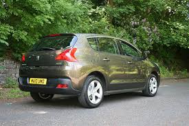 peugeot green peugeot 3008 review car news reviews u0026 buyers guides