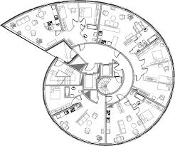 architecture floor plan 76 best radial architecture images on architecture