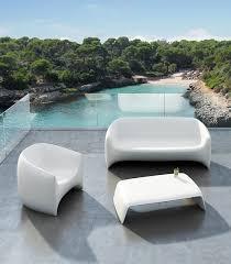 canapé jardin résine salon de jardin résine bain de soleil marina