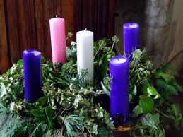 advent wreath candles holy family hospital of bethlehem foundation understanding the