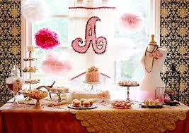 pink shabby chic baby shower rosie cakes denverrosie cakes denver