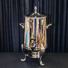 coffee urn rental 3 gallon silver plate coffee urn rentals longview tx where to
