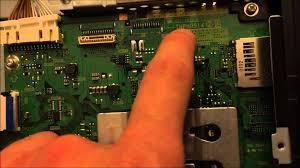 panasonic tc p50s30 wont turn on fix repair youtube