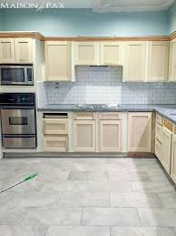 ideas to refinish kitchen cabinets refacing kitchen cabinets maison de pax kitchen cabinet