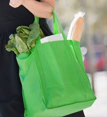 study reusable shopping bags can harbor potentially harmful