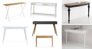 bureau console la redoute amazing wall console table 24 photos home improvement avec la