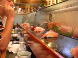 japanese cuisine bar sushi bar photo page everystockphoto