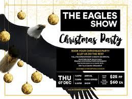 the eagles show christmas party panthers bathurst panthers