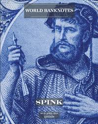 banknote yearbook and world banknotes by spink and issuu
