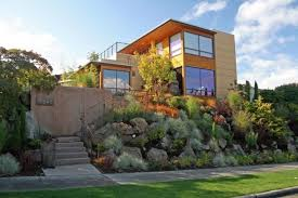 Landscaping Ideas For Slopes Front Yard Hill Landscaping Ideas Landscaping Network