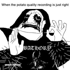 Black Metal Meme - kuvahaun tulos haulle black metal memes
