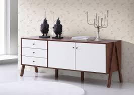 style impressive white modern sideboard fancybox modern white
