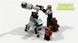lego ideas backyard astronomy