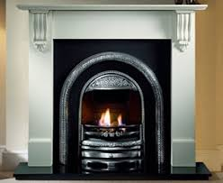Cast Iron Fireplace Insert by Cast Iron Inserts Direct Fireplaces