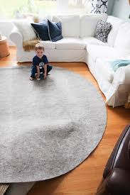 How To Make An Area Rug Out Of Carpet How To Make An Area Rug Visionexchange Co