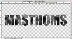 membuat efek stempel dengan photoshop membuat efek stempel masthoms16