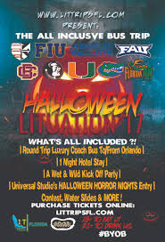 halloween horror nights contests 1 in student travel littripsfl twitter