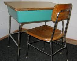 Antique Childrens Desk Childrens Desk Etsy