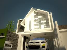modern minimalist house facade on 3642x2064 ideas facade house