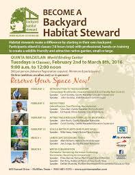 native plant project backyard habitat steward program quinta mazatlan blog