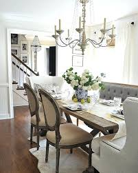 Dining Room Set With Bench Benches For Dining Room Table Plain Decoration Corner Bench Dining