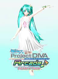 project diva arcade future tone miku committee by johnjan11 on