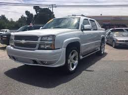 Southern Comfort Avalanche For Sale Chevrolet Avalanche Southern 19 Comfort Chevrolet Avalanche Used