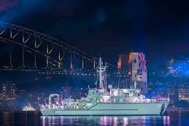 fleet review light show sydney keith mcinnes photography about