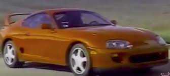toyota supra the history of the toyota supra