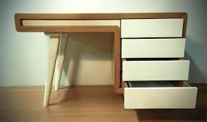 bureau en ch e massif bureau chene blanchi bureau en chene bureau louise chane meuble bois