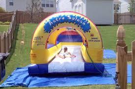 Backyard Slip N Slide Louisville Single Lane Slip N Slides