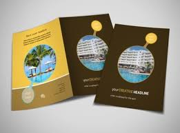 free templates for hotel brochures luxury hotel brochure templ on hotel brochure design freecreatives