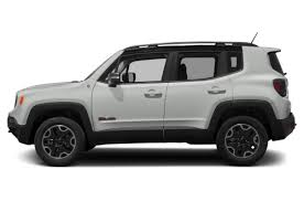 car jeep 2016 2016 jeep renegade overview cars com