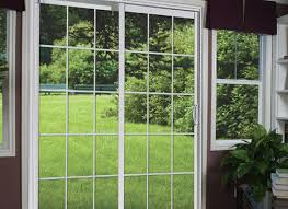 Window Film For Patio Doors Series 1000 Ideal Window