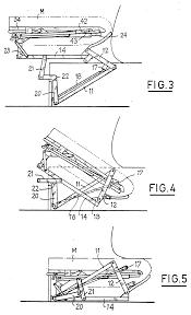 mécanisme canapé convertible mecanisme canapé lit intérieur déco